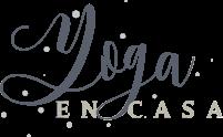 Yoga en Casa Logo