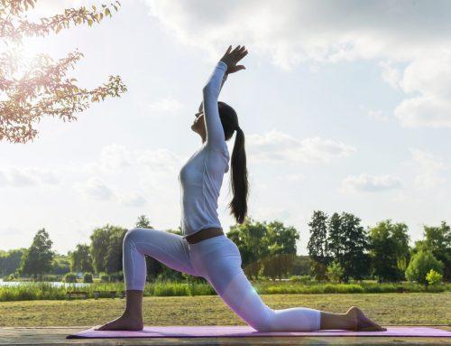 Aprender yoga desde cero. Las mejores posiciones para empezar