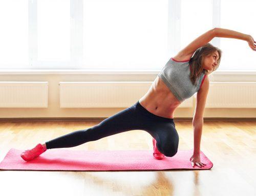 Yoga en casa: Aplicaciones y libros guía