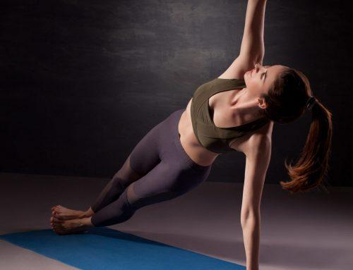 5 consejos para empezar tu rutina de yoga y pilates en casa