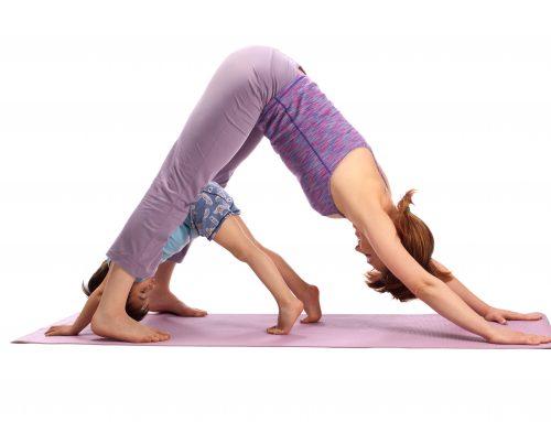 Las mejores leggins para hacer Yoga en Casa