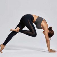 tops para yoga