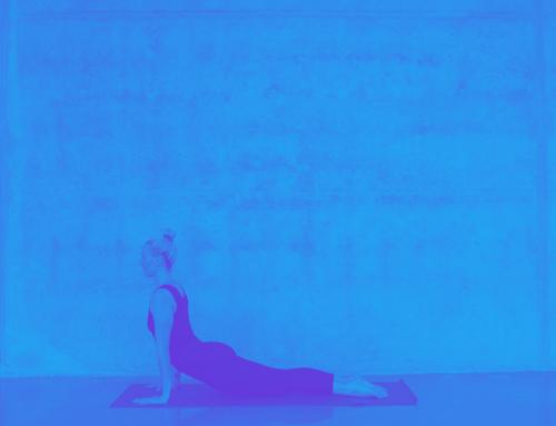 Como hacer yoga en casa por primera vez