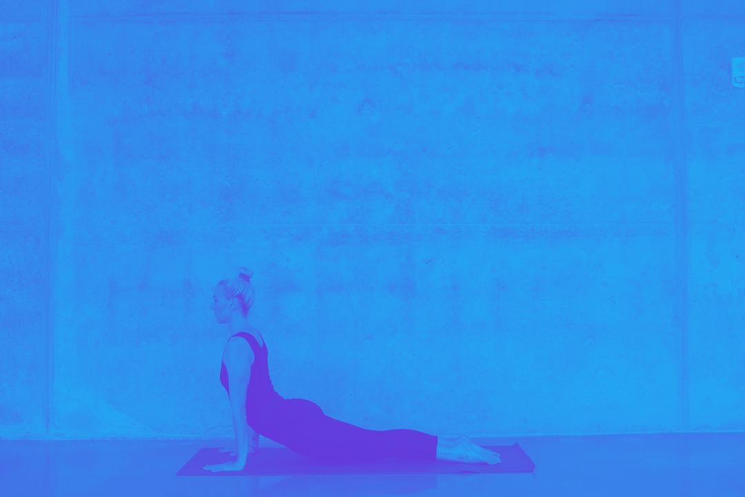 yoga en casa por primera vez