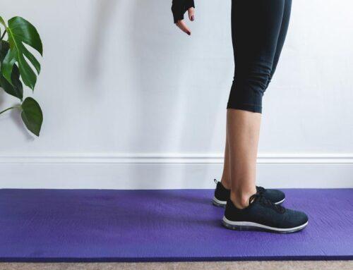 ¿Se puede tener clases de Yoga online?